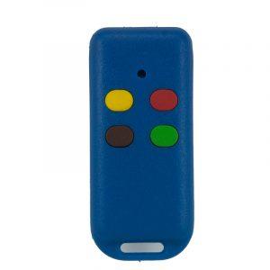 Пульты на 4 кнопки