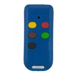 Пульты на 5 кнопок