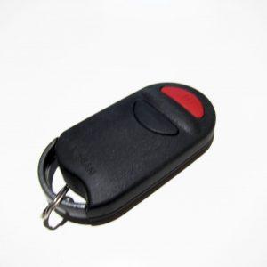 Пульт Nissan 5WK4 600