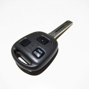 Ключ Lexus CLBT/C245/2002