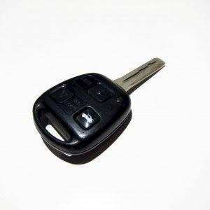 Ключ Lexus CEPT LPD-D Denso 1512V 1997