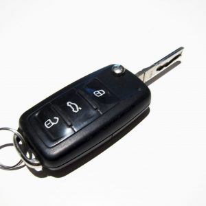 Ключ Skoda 3TO 837 202 L