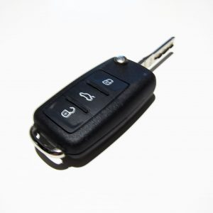 Ключ Volkswagen 5K0 837 202 Q