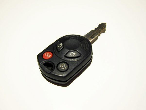 Ключ Ford OUCD6000022