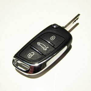 Ключ Citroen 5FA010354-00
