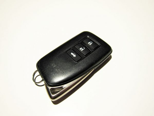 Ключ Lexus 89904-30B50