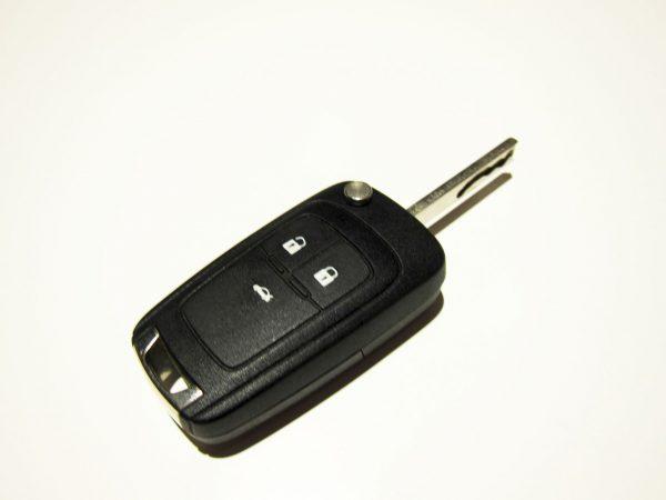 Ключ Chevrolet 13500219