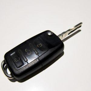 Ключ Skoda 1KO 959 753 G