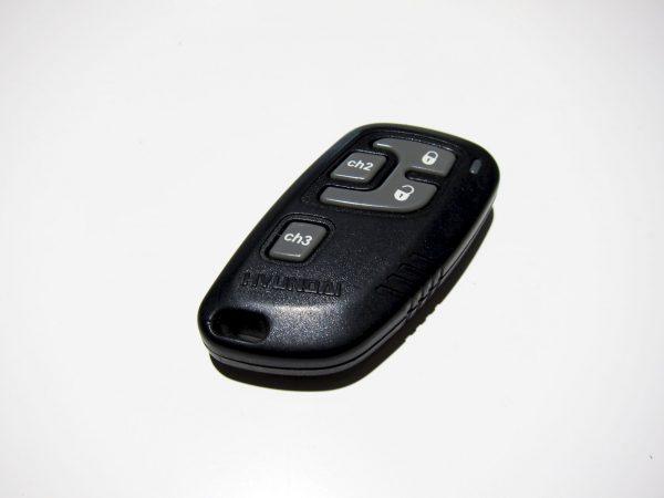 Пульт Hyundai H-B7-1