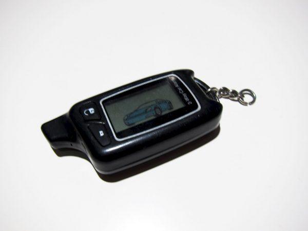 Пульт 2-Way Car Alarm
