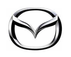 Ключи Mazda