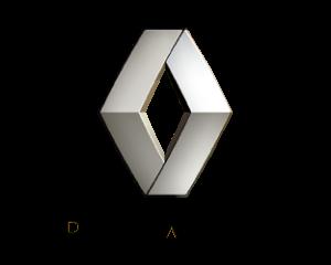 Ключи Renault