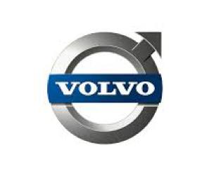 Ключи Volvo
